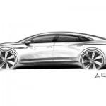 Noul Volkswagen Arteon