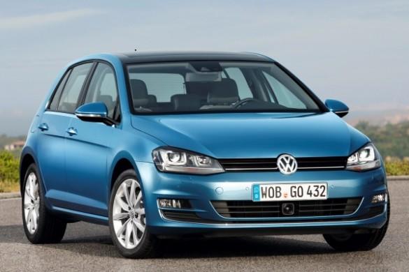 Noul Volkswagen Golf 8 va fi asemanator cu modelul actual