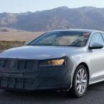 Noul Volkswagen Jetta facelift
