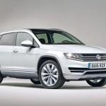 Noul Volkswagen Tiguan 2