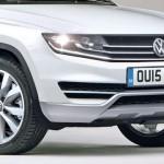 Noul Volkswagen Tiguan 2 fata