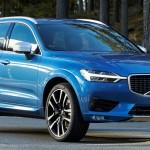 Noul Volvo XC60 2017