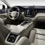 Noul Volvo XC60 2017 interior