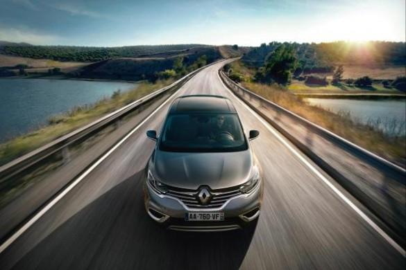 Noul Zafira 2016 va fi coneptual asemanator cu Renault Espace