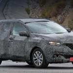 Noul crossover Renault 2015 - Kadjur