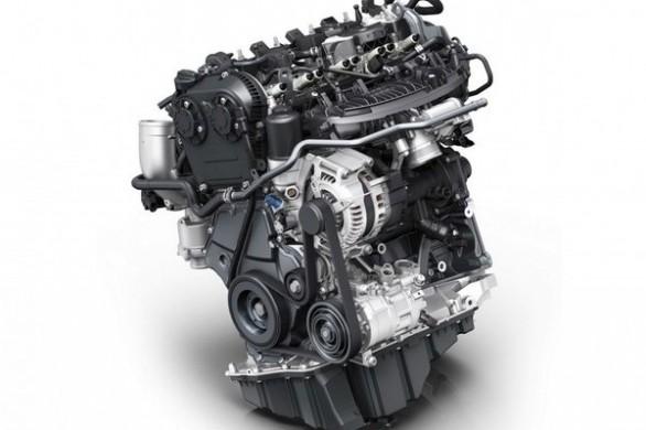 Noul motor Audi 2.0 TFSI