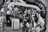 Noul motor BMW 2016 quad-turbo
