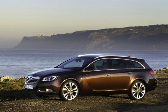 Noul motor Opel 2.0 CDTI pentru Opel Insignia
