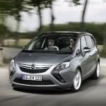 Noul motor Opel 2.0 CDTI pentru Opel Zafira Tourer