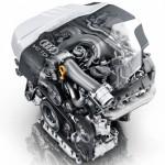 Noul motor TDI V6 3.0 pentru Audi versiunea actuala