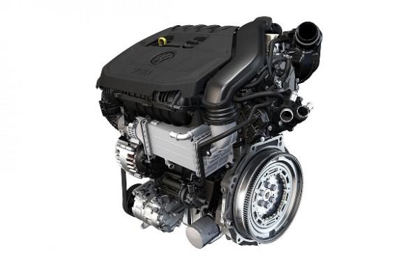 Noul motor Volkswagen TSI