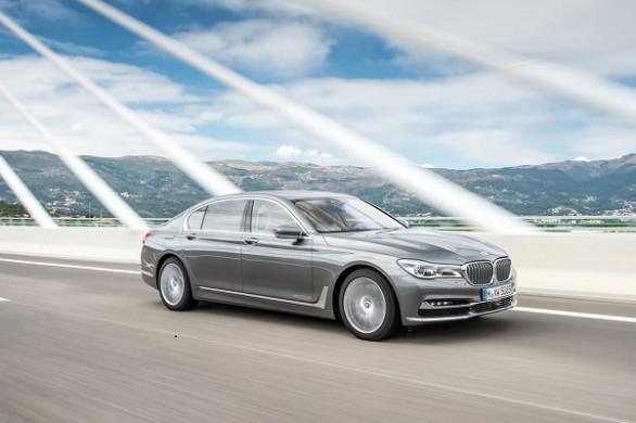 Noul motor diesel BMW pentru seria 7