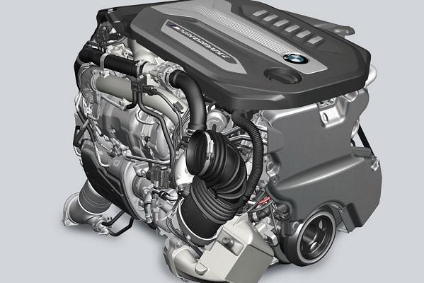 Noul motor diesel BMW