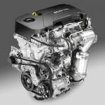 Noul motor turbo pentru Astra 2015 - Ecotec 1.4 turbo
