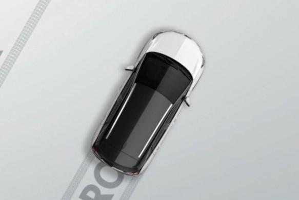 Opel 2017 noul Opel Crossland-x