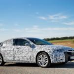 Opel 2017 noul Opel insignia