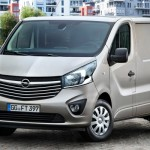 Opel Vivaro - noul Renault Trafic 2014