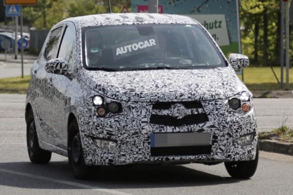 Opel ieftin - modelul Viva