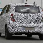 Opel ieftin - modelul Viva spate