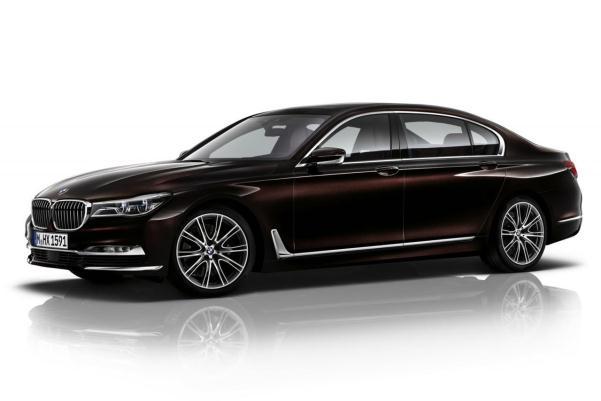 Preturile lui BMW seria 7 2015 in Romania - info