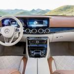 Preturile lui Mercedes E Class 2016 dotari