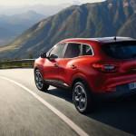 Preturile lui Renault Kadjar in Romania oficial
