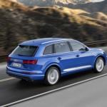 Preturile pentru Audi Q7 2015 in Romania