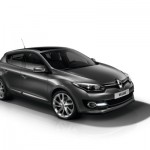 Preturile pentru Renault Megane 2014 facelift