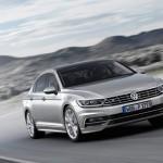 Preturile pentru Volkswagen Passat B8 2014
