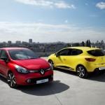 Prima masina 2015 - Renault Clio 4