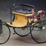 Prima masina Benz - primul automobil din istorie
