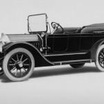 Primele masini - Chevrolet Classic Six