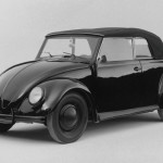 Primele masini - Volkswagen Type 1