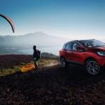 Renault Kadjar 2015 foto