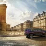 Renault Initiale Paris - concept pentru noul Renault Espace 2014-2015