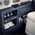 Rolls-Royce Phantom 2015 Limelight
