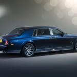 Rolls-Royce Phantom 2015 spate