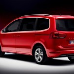 Seat Alhambra 2015 facelift spate