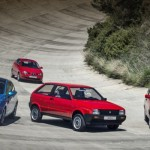 Seat Ibiza - 4 generatii