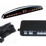 Senzori de parcare ieftini - Elitek S309