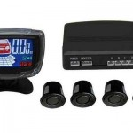 Senzori de parcare ieftini - Elitek S3500