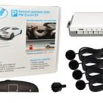 Senzori de parcare ieftini - PNI Escort E4