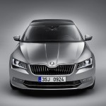 Skoda Superb 3 fata