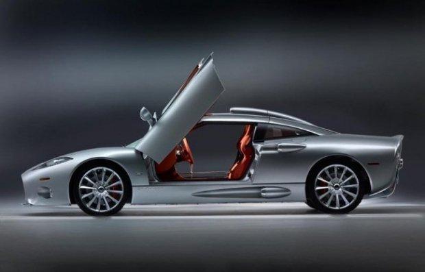 Spyker B6 Venator Salonul auto Geneva 2013: cele mai interesante concepte