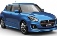 Suzuki Swift 2017 foto