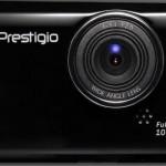 Top camere video auto ieftine - Prestigio RoadRunner 519