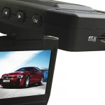 Top camere video auto ieftine - Smailo Primo