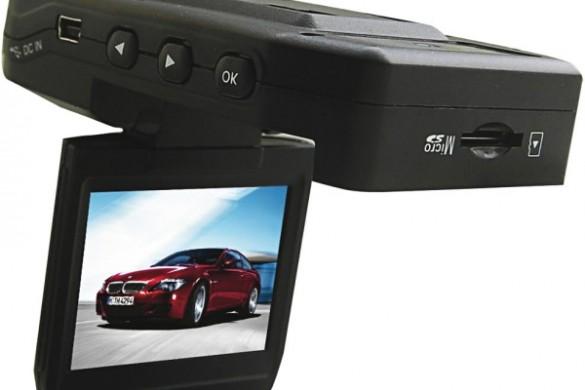 Top camere video auto ieftine - Smailo Primo