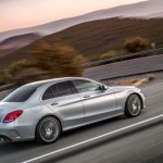 Top masini fiabile in Germania pentru 2014 Mercedes C-Class