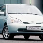 Toyota Prius recenzie si istorie